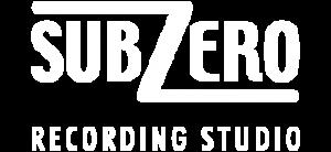 Subzero Recording Studio